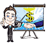 attract more traffic and convert traffic to customers